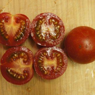Tomato Seed - Tigerella